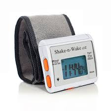 Talking Clock For The Blind Maxiaids Vibrating Watches Alerts U0026 Reminders