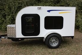Travel Trailers Rent Houston Tx New Wave Teardrop Mini Campers Is A Small Custom Mini Travel