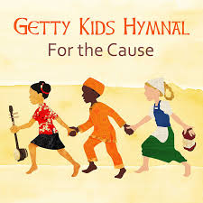 keith u0026 kristyn getty getty kids hymnal for the cause amazon