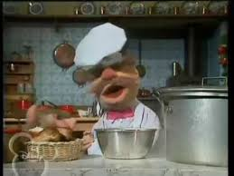 83 best swedish chef and other muppet images on