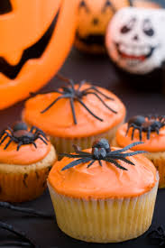 tricks for creating yummy halloween treats