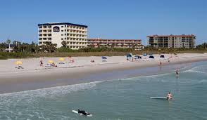 Map Of Cocoa Beach Florida by 129 2 Nights Cocoa Beach Best Western Vacation Package