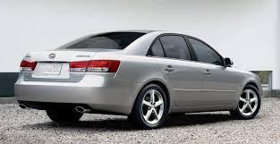 hyundai sonata 2006 tire size hyundai sonata specs 2004 2005 2006 2007 2008 autoevolution