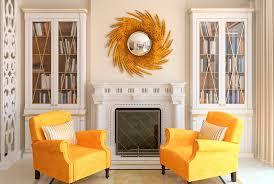 livingroom pics living room living room decor living room gold orange