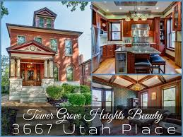 st louis high end homes