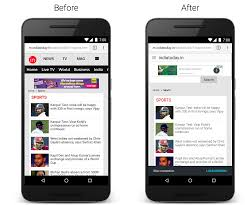 chrome for android chrome for android will let you web pages and save