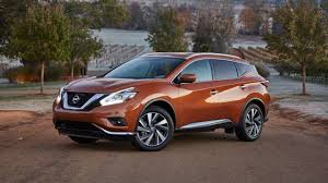 nissan murano vs ford escape used 2016 nissan murano suv pricing for sale edmunds