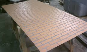 Decorative Paneling Home Depot Fake Brick Wall Panels Faux Stone Wall Panels Airstone Brick Fake