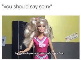 Funny Barbie Memes - pin by aili duke on t u m b l r pinterest funniest photos