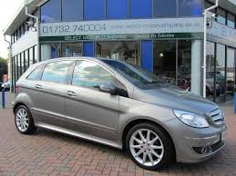 mercedes a class automatic for sale used mercedes 2008 diesel class b200 cdi se hatchback grey