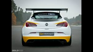 opel christmas opel astra opc cup