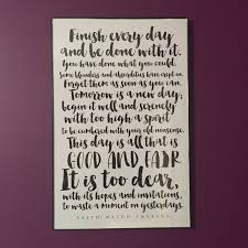 less ordinary designs one of those weeks with a free printable