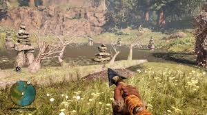 far cry primal hunter cache locations and guide shacknews the next hunter cache can be found along the border between oros s central and northern areas head to the area marked on the map to locate the painting