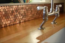 Removable Kitchen Backsplash Kitchen Peel Backsplash Lowes Mosaic Tile Backsplash White