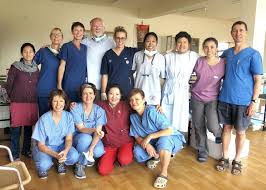 Dr Barnes Dentist Dr Trevor Barnes Returns To Ladakh With Another Major Humanitarian