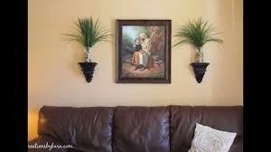 Wall Designs For Living Room by Top Wall Decor Ideas Living Room In Home Decoration Ideas With