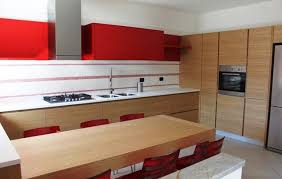 Modern Kitchen Cabinet Pictures Modern Kitchen Cabinets With Additional Decorations Designoursign