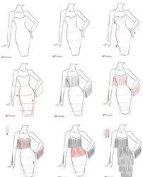 how to draw a flare skirt for more tutorials on how to draw