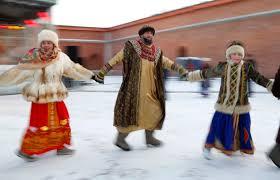 orthodox faithful mark christmas with services celebration