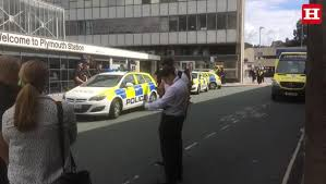 Plymouth Herald News Desk How Plymouth Train Station Stabbing Will Affect Your Journey Today
