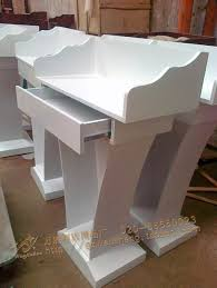 podium style reception desk reception podium desk curved buy inside designs 14 damescaucus com