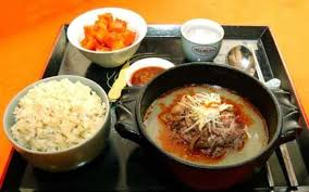 what do north koreans eat to beat the heat daily nk