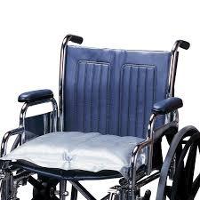 gel wheelchair cushion medline industries inc