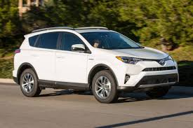 toyota slogan 2016 toyota rav4 hybrid pricing for sale edmunds