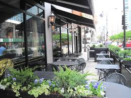 Patio Furniture Chicago Area Restaurants With Outdoor Patios Home Design Ideas And Pictures