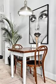 Mesmerizing Small Dining Room Decorating Ideas Pinterest  On - Small dining room