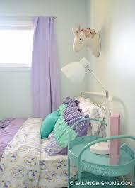 Bedroom Decorating Ideas Lavender Bedroom Decor Ideas U0026 Mini Makeover Balancing Home With Megan Bray
