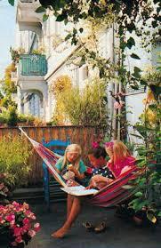 h ngematte auf balkon hängematte hängesessel und hängemattengestell kaufen
