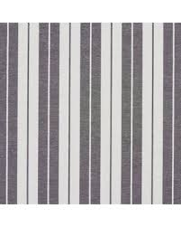 Upholstery Linen Fabric By The Yard Amazing Fall Savings On Black And White Ticking Stripes Heavy Duty