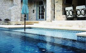 Aquascapes Pools National Pool Tile U0026 Oceanside Glasstile Introduce Oceancare
