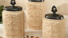funky kitchen canisters kitchen shelves target pulliamdeffenbaugh com