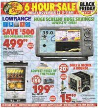 bass pro shops black friday 2016 ad scan
