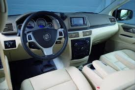 volkswagen minivan 2016 interior 2011 volkswagen routan specs and photos strongauto