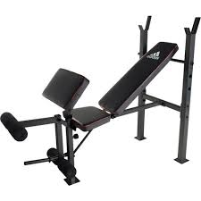 Olympic Bench Set With Weights Categoryname Academy