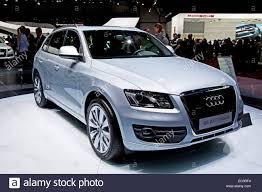 Audi Q5 Hybrid Used - q5 stock photos u0026 q5 stock images alamy
