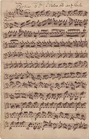 resume original speed in music sonatas and partitas for solo violin bach wikipedia