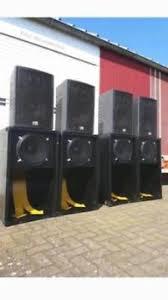 moonlight speakers geluid voor carnaval 2018 huur je bij moonlight snijders
