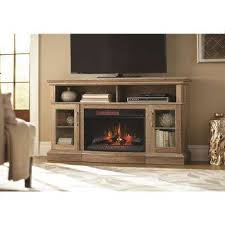 infrared fireplace tv stands electric fireplaces the home depot