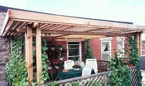 Ottawa Awning Denys Builds Designs Ottawa Ontario Canada Carpentry