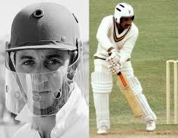new design helmet for cricket mortal combat the cricket monthly espn cricinfo