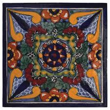 modern home interior design geraniums design talavera mexican