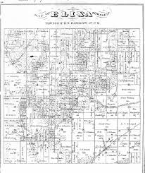 Illinois Railroad Map by Maps Of Mercer County Illinois