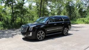 cadillac escalade performance upgrades 2015 cadillac escalade review in detail start up exhaust sound