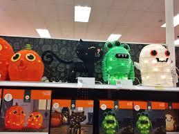 target fall and halloween decor roundup