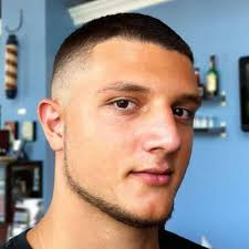 all types of fade haircuts taper fade haircut for men