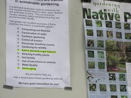 native plants extension master gardener monthly update extension master gardener